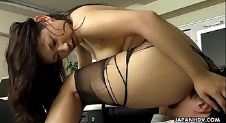 Office fuck all would love to experience from time to time